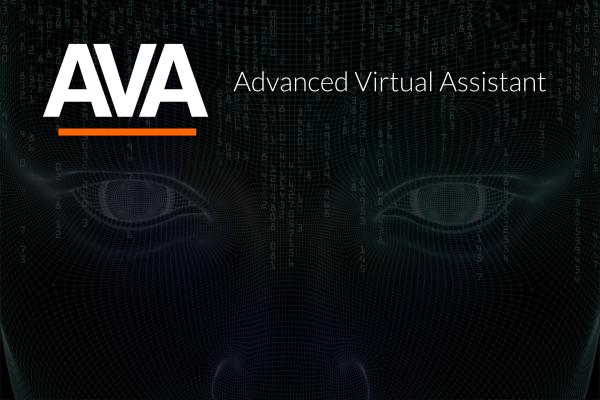 AVA advanced virtual assistant